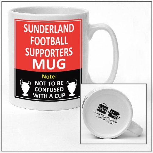 Sunderland Football Club Supporters Rival Team Joke Funny