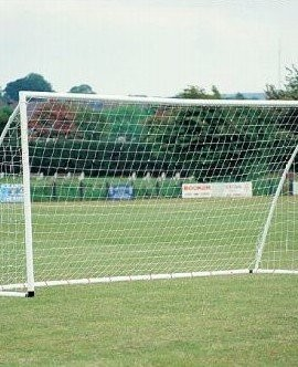 8-x4ft-24x12m-Football-Soccer-Goal-Post-Nets-for-PolySamba-Junior-Sport-Match-0