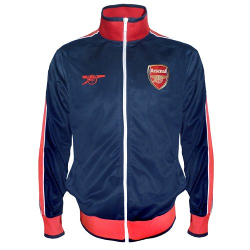 Arsenal-FC-Official-Football-Gift-Mens-Retro-Track-Top-Jacket-RRP-3999-0