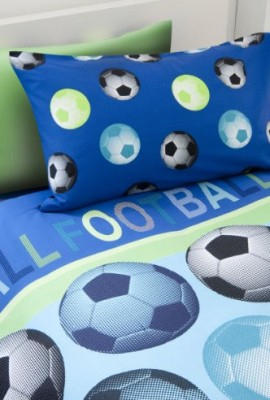 Catherine-Lansfield-Kids-Football-Single-Quiltset-Blue-0
