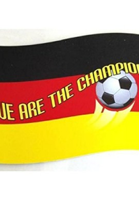 Germany Football Merchandise