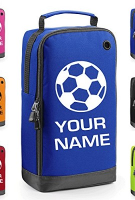 GoGo-Personalised-Football-Boot-Bag-with-Carry-Handle-Football-Themed-0