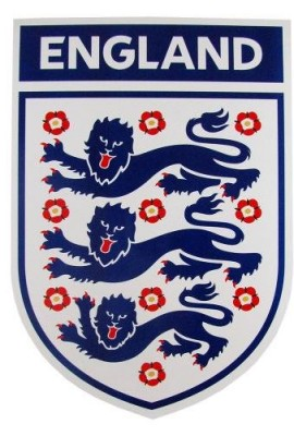 England Football Merchandise