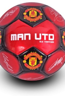 New-Official-Football-Team-Size-5-Signature-Footballs-Various-Teams-to-choose-from-All-Balls-come-deflated-0