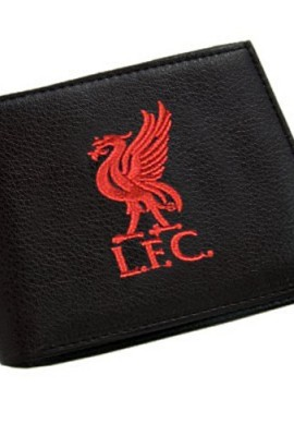 OFFICIAL-LIVERPOOL-FC-LEATHER-WALLET-LiverBird-Embroidered-0