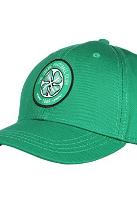 Official-Football-Merchandise-Adult-Celtic-FC-Core-Baseball-Cap-0