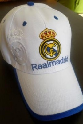 Real Madrid Merchandise
