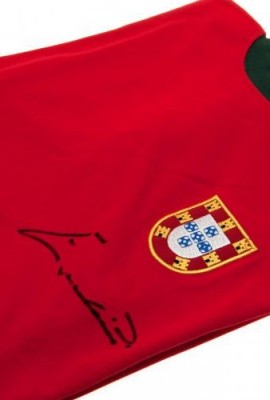 Portugal-Eusebio-Signed-Shirt-Official-Merchandise-0