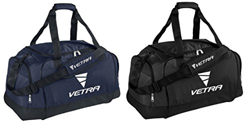 VETRA Focus Duffel Bag Holdall Carry Sports Bags Size Medium 60LTR ... 418c008f4096a