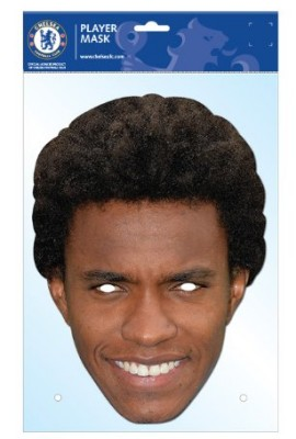 Willian-Face-Mask-Official-Chelsea-Football-Club-Merchandise-0